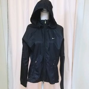 Nike storm fit running/activewear jacket